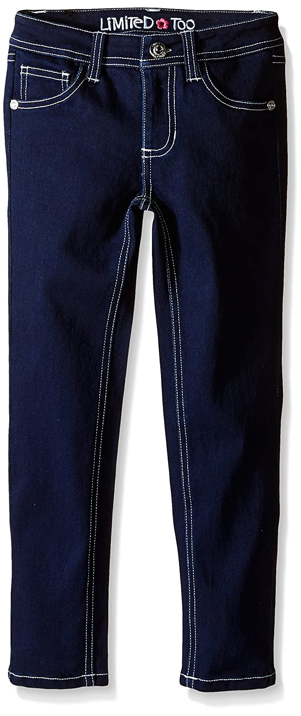 Limited Too Big Girls' Stretch Denim Jean