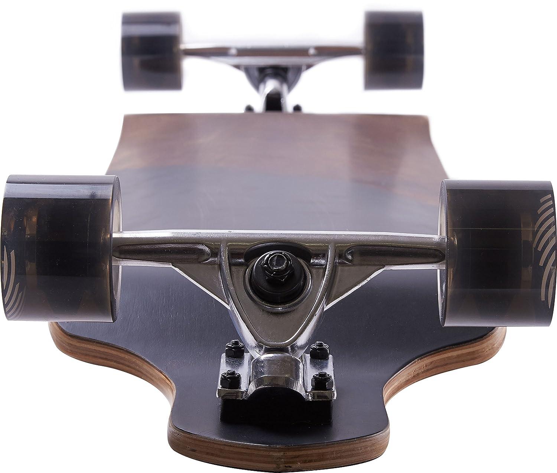 Ten Toes Board Emporium The Drops Drop Down Longboard Dropdown Skateboard