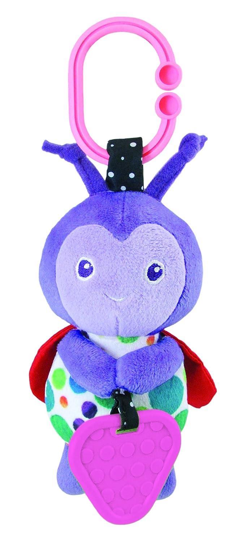 [宅送] World of B01D98G0GC Eric Carle Carle Teether Chime Eric Toy, Ladybug by Eric Carle B01D98G0GC, 小海町:c1014581 --- a0267596.xsph.ru