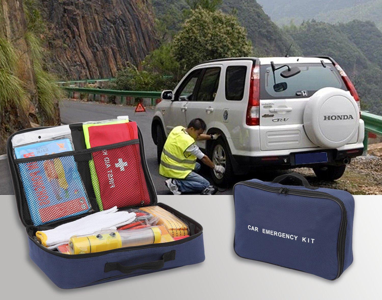 Discoball® Auto Fahrzeug Werkzeug Reparatur Werkzeugtasche ...