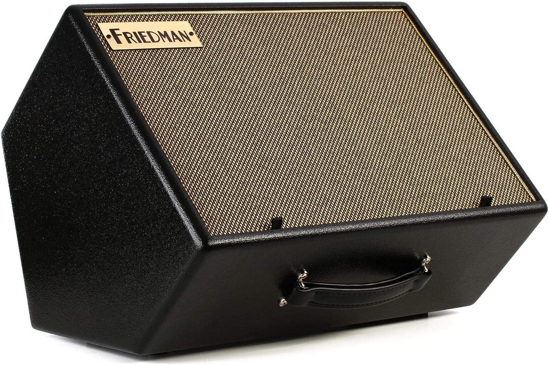 Friedman ASM-10 FRFR Active Stage Monitor · Pantalla guitarra ...
