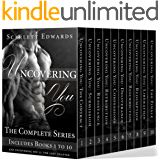 Uncovering You: The Complete Series (Mega Box Set) (UY Mega Box Set Book 1)