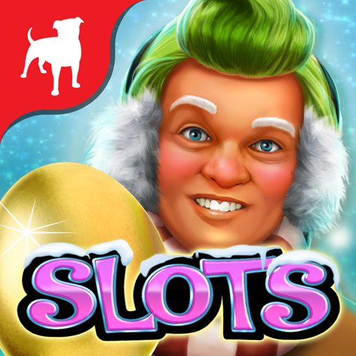 Willy Wonka Slots   Free Vegas Casino Slot Machines And Bonus Games From The Classic Movie