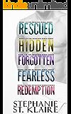 The McKenzie Ridge Series Book Bundle: Complete with books 1-5