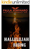 Hallelujah Rising (Hells Saints Motorcycle Club Book 5)