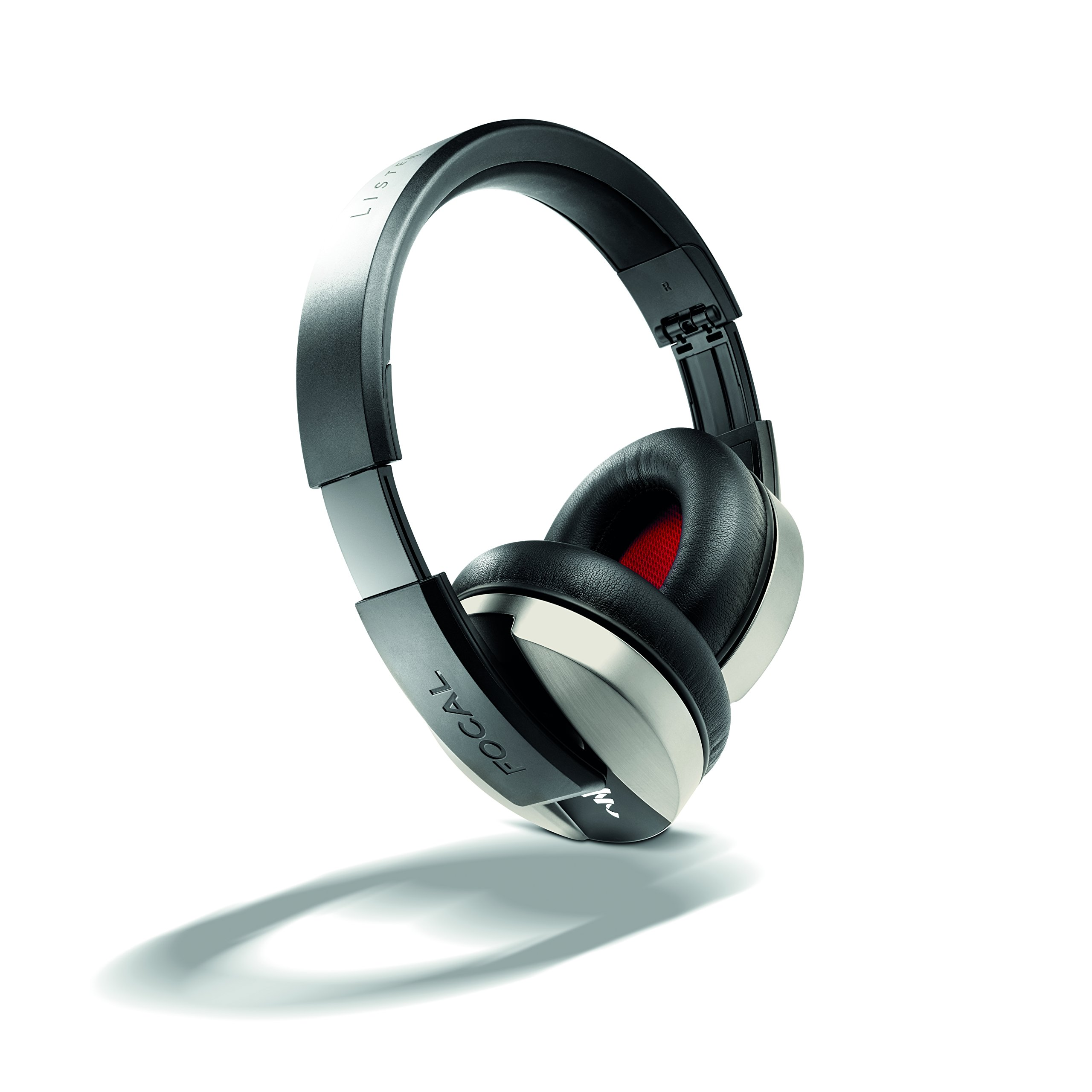 Focal Listen Closed Back Over-Ear Headphones by Focal