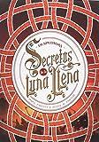 Secretos de la luna llena 3. Despedidas (Luna roja)