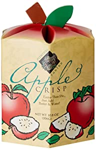 Plentiful Pantry Apple Crisp Mix, 10.8 Ounce
