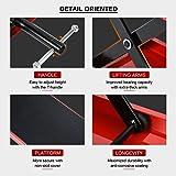 Orion Motor Tech Dilated Scissor Lift Jack for