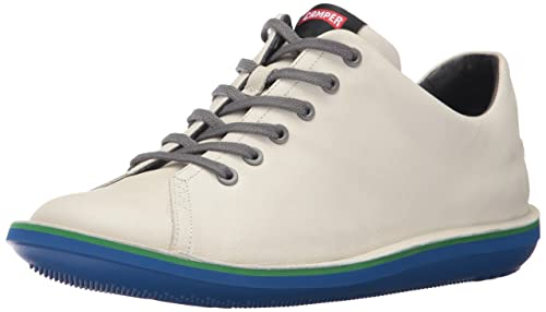 89d6ed086dfb4 Camper Beetle Uomo Scarpe Light Bone - 41 EU  Amazon.it  Scarpe e borse