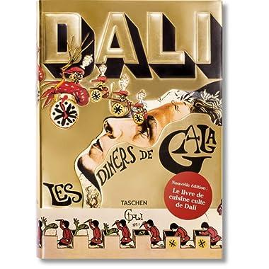 Dalí. Les dîners de Gala