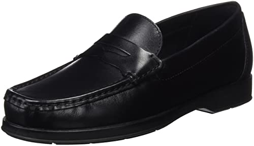 Geox U Dallaghas A, Mocasines para Hombre: Amazon.es: Zapatos y complementos