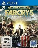Far Cry 5 [AT PEGI] - Gold Edition - [PlayStation 4]