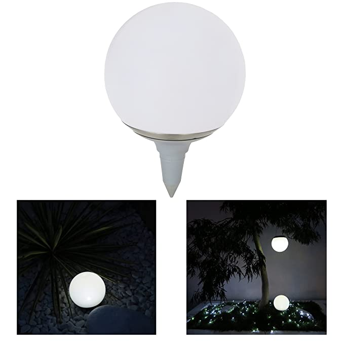 6 opinioni per Frostfire Mooncurl – Piccole Lanterne Solari
