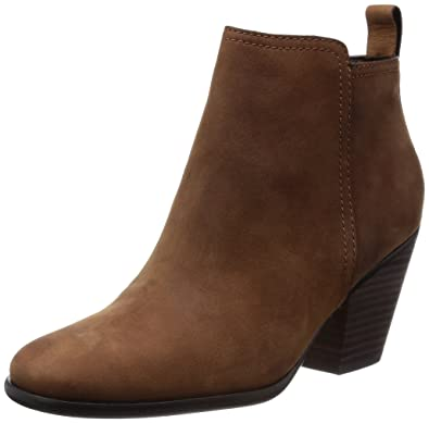 Womens Chesney Bootie 70mm