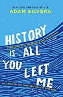 History Is All You Left Me: A Zoella Book Club