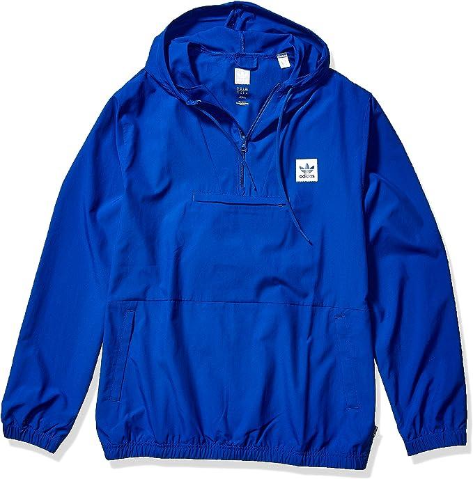 adidas Originals Herren Skate Hip Jacket Jacke: