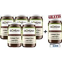 Bionsan Aceitunas negras Ecológicas - 6 Botes