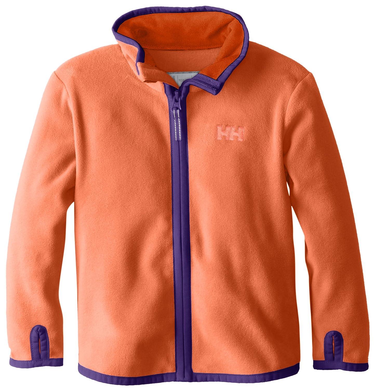 Helly Hansen Kids Daybreaker Fleece Jacket