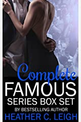 Famous Series: The Complete Box Set Kindle Edition
