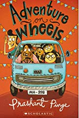 Adventure on Wheels Paperback