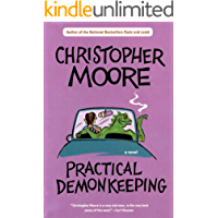 Practical Demonkeeping (Pine Cove Book 1)