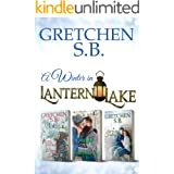 A Winter in Lantern Lake: Books 1-3 (Lantern Lake Collections Book 1)