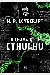 O Chamado de Cthulhu eBook Kindle