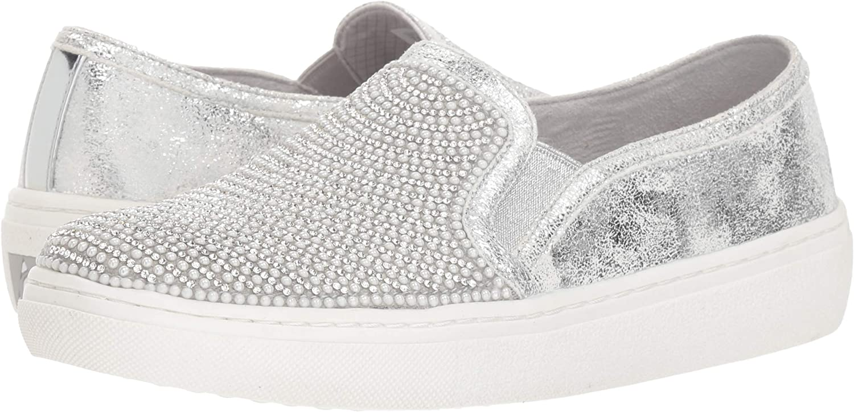 Skechers Goldie Diamond Wishes, Baskets Femme:
