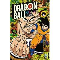 La saga dei Saiyan. Dragon Ball full color: 2