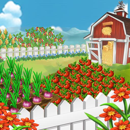 Amazon Com My Farm Day Fun Offline Farming Games Appstore For