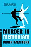 Murder in Memoriam (Melville International Crime)