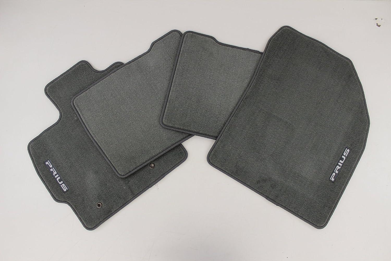 Genuine Toyota Accessories PT206-47100-11 Carpet Floor Mat for Select Prius Models