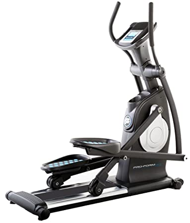 amazon com proform 20 0 crosstrainer elliptical elliptical