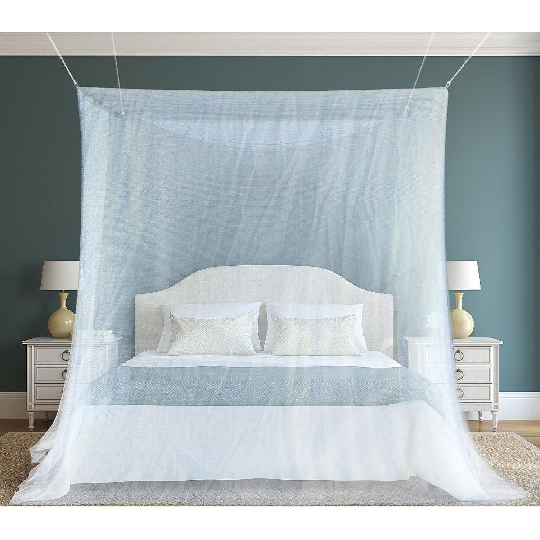 moustiquaire lit. Black Bedroom Furniture Sets. Home Design Ideas
