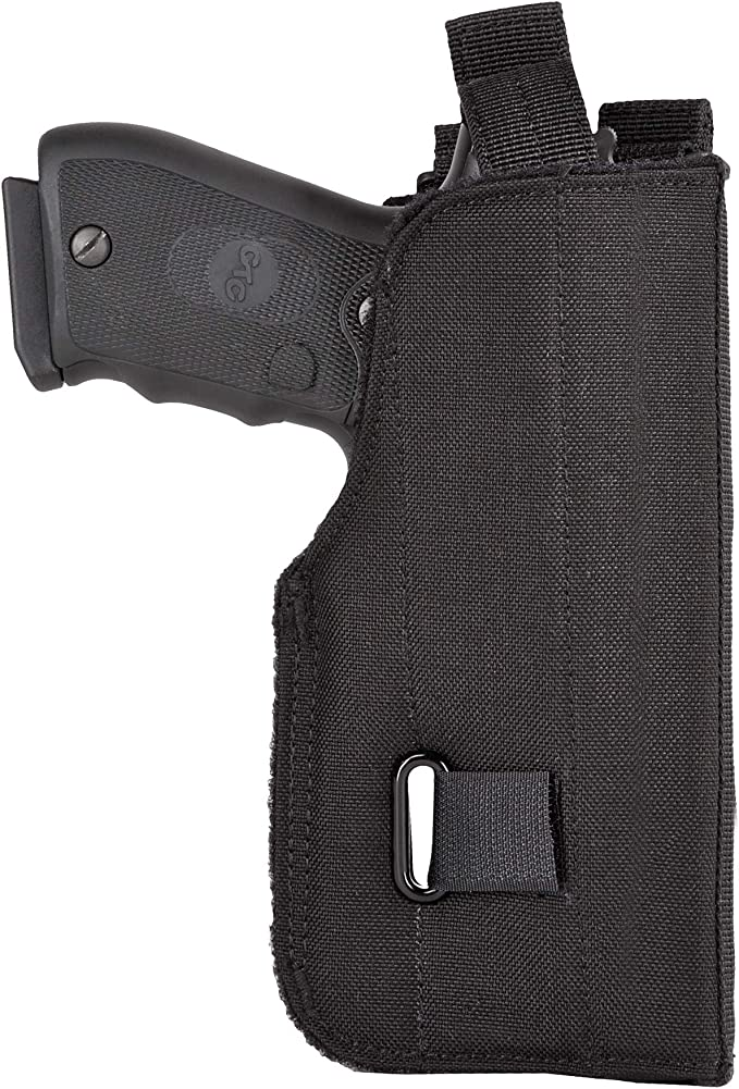 or Coyote OD Fits a H/&K Mark 23 Tactical .45 Kydex Holster Black