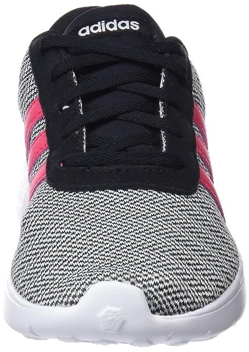 quality design fc5bf dc10e adidas Lite Racer K, Chaussures de Gymnastique Mixte Enfant  Amazon.fr   Chaussures et Sacs