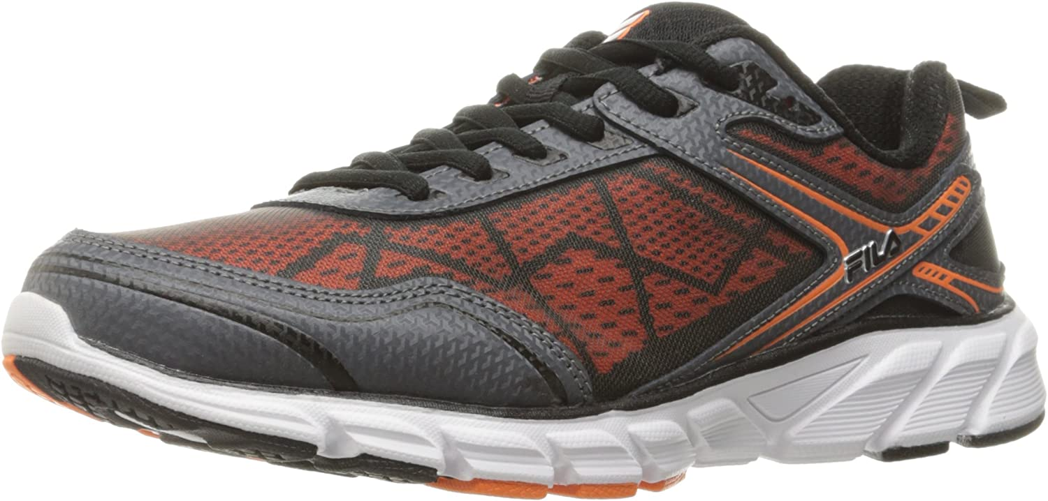 Fila Men s Memory Granted Running Shoe