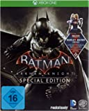 Batman: Arkham Knight - Special Steelbook Edition - [Xbox One]