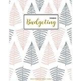 Budgeting Workbook: Finance Monthly & Weekly Budget Planner Expense Tracker Bill Organizer Journal Notebook   Budget…