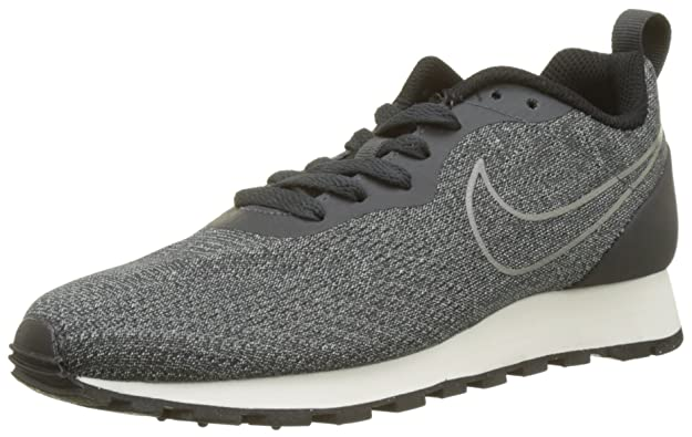 229d04d27e976 Nike MD Runner 2 Eng Mesh, Baskets Femme: Amazon.fr: Chaussures et Sacs