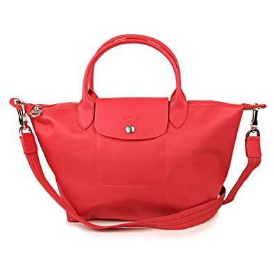 179206ffbaef ロンシャン バッグ レディース LONGCHAMP 1512 578 A27 プリアージュネオ LE PLIAGE NEO TOP HANDLE BAG