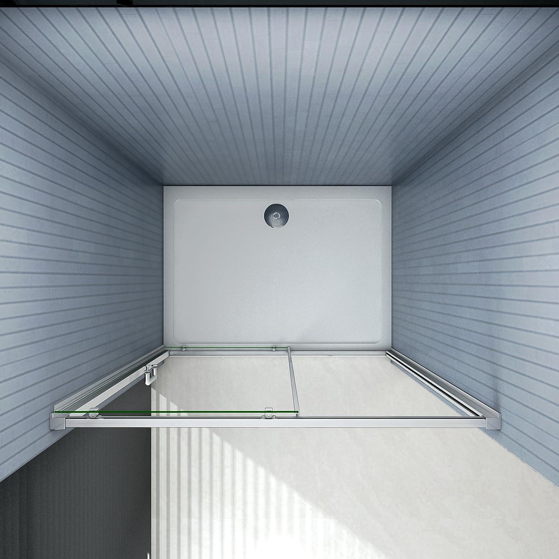 Rovtop tubo doccia in acciaio inox da 1,5/m tubo flessibile da doccia mobile