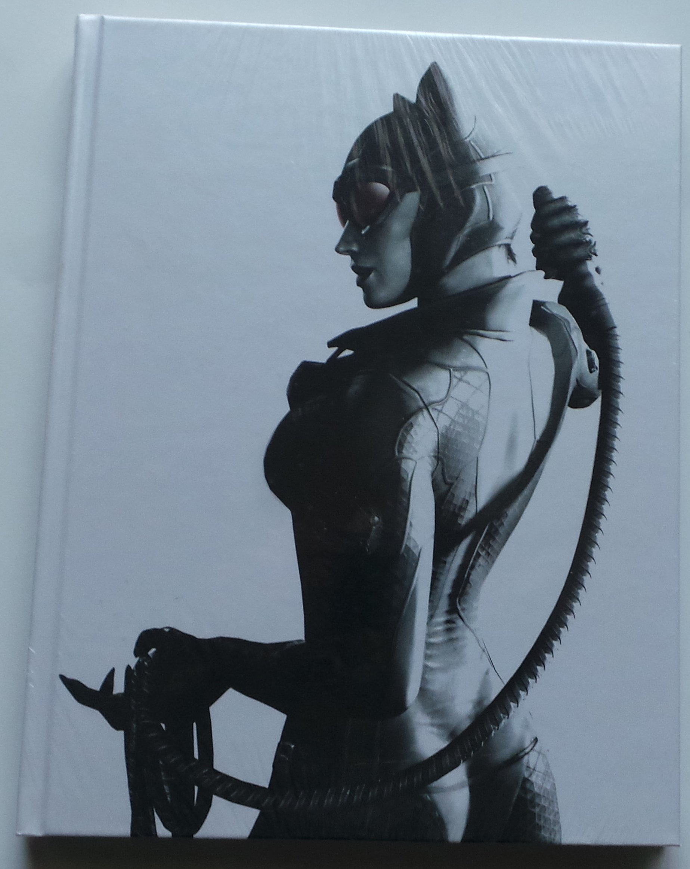 Download Batman: Arkham City Limited Edition PDF ePub book
