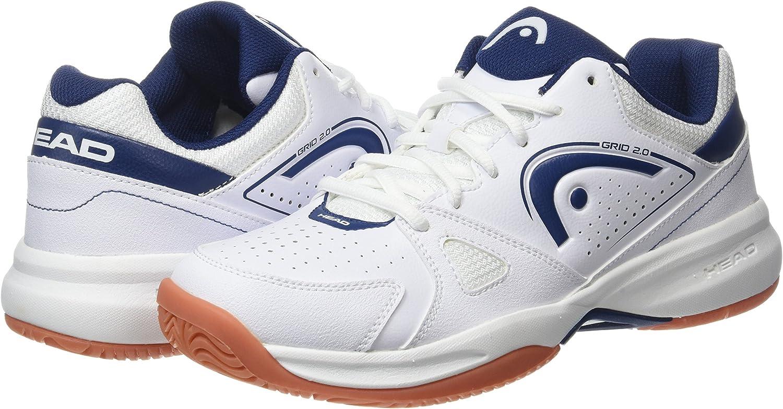 Headgear Unisex Adults/' Grid Squash Shoes