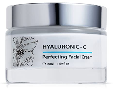 creme visage vitamine c et acide hyaluronique