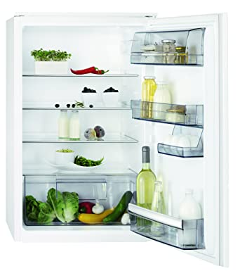 Kühlschrank Einbaugerät aeg skb58831as kühlschrank einbau energieklasse a 64 kwh pro