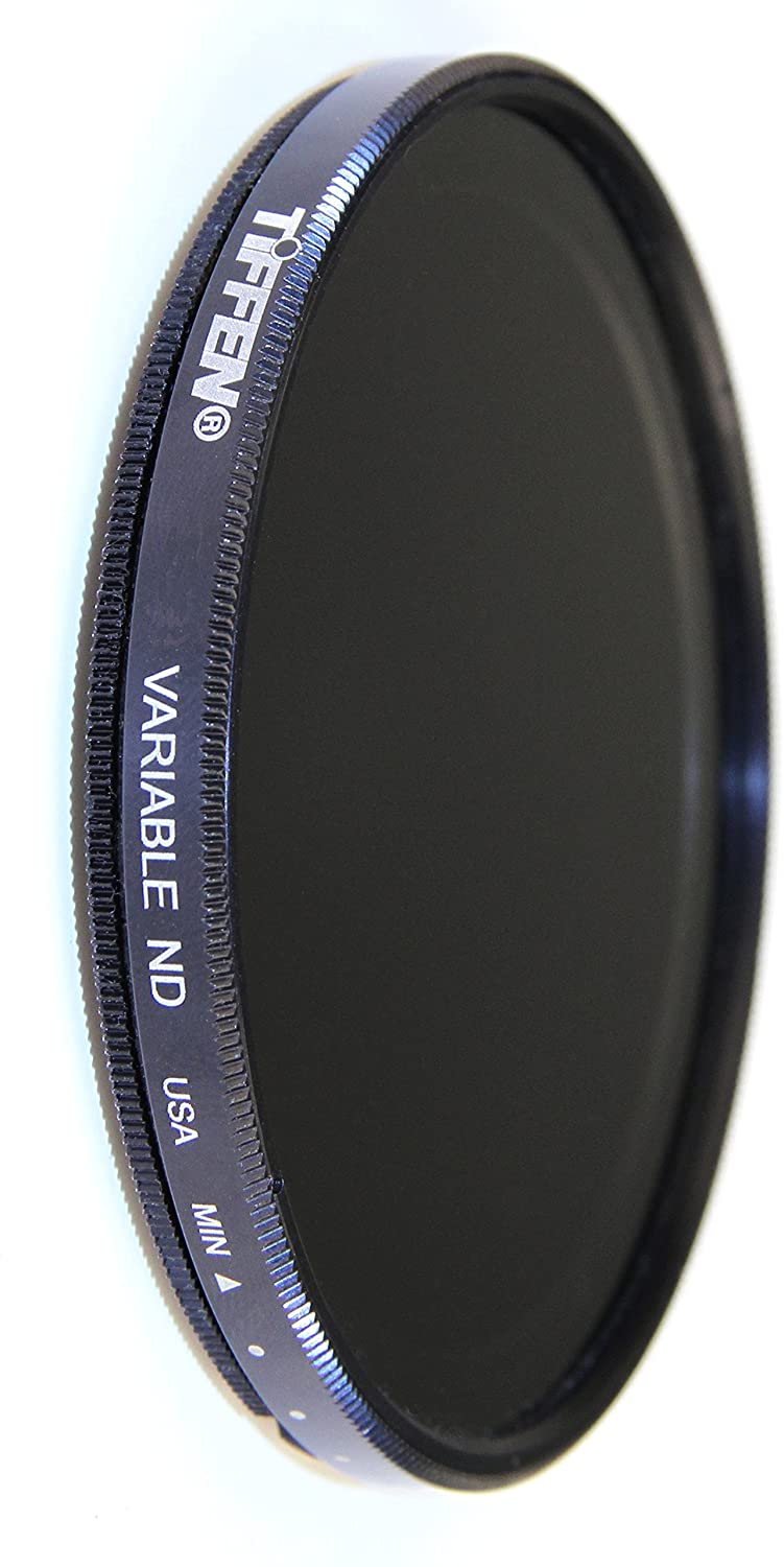 Tiffen 52VND 52mm Variable ND Filter