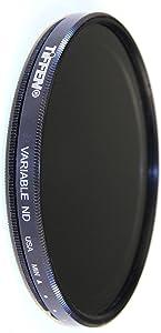 Tiffen 82 millimeter Variable ND Filter