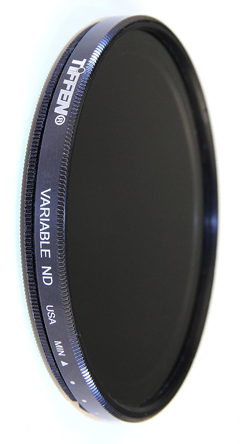 Tiffen 58mm Variable ND Filter 58VND
